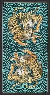 Таро Таттуаж (Tattooed Tarot)  - Страница 5 X_03bd9654