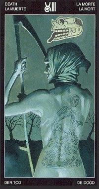 Таро Таттуаж (Tattooed Tarot)  X_242d6637