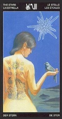 Таро Таттуаж (Tattooed Tarot)  X_9b069670