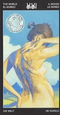 Таро Таттуаж (Tattooed Tarot)  - Страница 2 X_f9d400cd