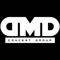 Логотип DMD / concert group