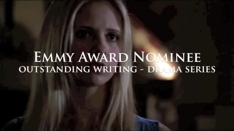 Buffy the Vampire Slayer Angel A Tribute Trailer
