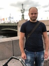 Личный фотоальбом Александра Куликова