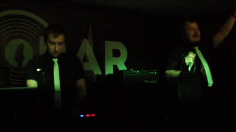 Noise Resistance - Egoistic Bitch (Live @ U-Bar)