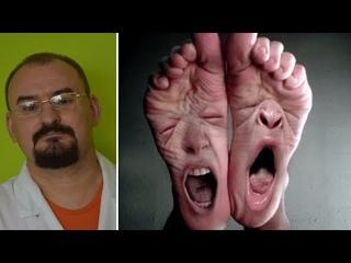 Тут очень интересное видео про то, как избавиться от синдрома  беспокойных ног?