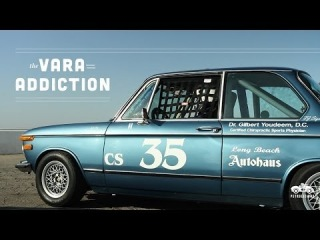 Petrolicious - The Addiction of VARA Racing