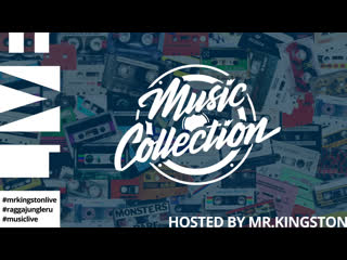live mix | Music Collection | 18/03/2020 |