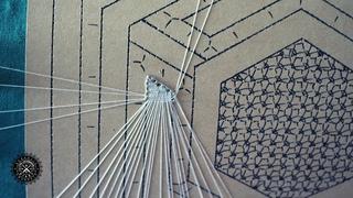 Labirinto di Punti Milano | Ep.2 - Tombolo Tutorial