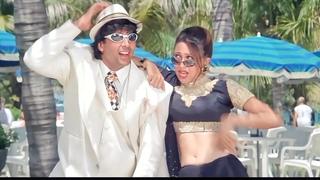 Mujhe Paisa Mila Yaar Aisa Mila   Kumar Sanu, Kavita Krishnamurthy   Lahoo Ke Do Rang Songs