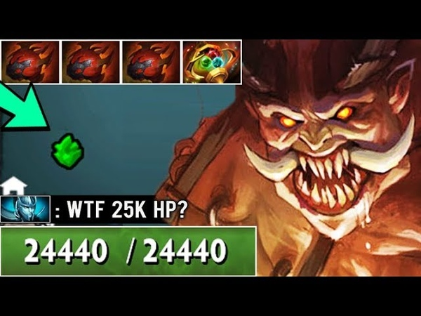 24 000 HP 2 Hours MEGACREEP Defense Apex Pudge 1 Ulti Kill Crazy Comeback 7 23 Dota 2