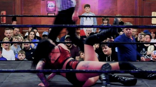 [#My1] Lana Austin (WWE NXT UK) Vs Mel Price | British Women's Wrestling @UnstoppableWrestling | Free Match