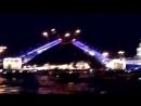 Дворцовый разводной мост