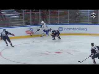 KHL Top 10 Goals for February 2021