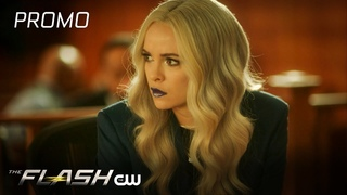 The Flash   Season 7 Episode 8   The People v. Killer Frost Promo   The CW
