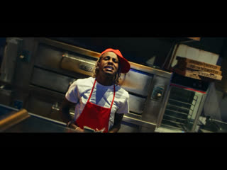Rich The Kid & NBA YoungBoy - Bankroll (Official Video)