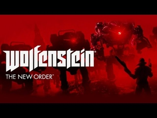 Wolfenstein: The New Order - Announcement Trailer