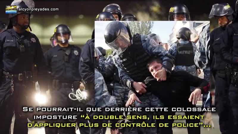 Alcyon Pléiades 25-1(REPUBLIÉ)_ Astuces et mensonges, attentats sous fausse bannière, crash