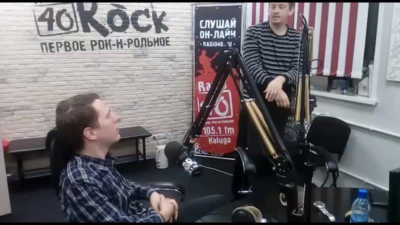 ПЕРЕХОДНЫЙ ВОЗРАСТ Михаил Обухов и Андрей Скатов 25 11 2020