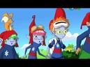 Red Caps Season 1 Episode 13 | Секретная служба Санта - Клауса Сезон 1 Серия 13