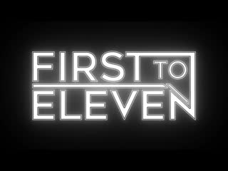 Nothing Else Matters - Metallica (Cover by First to Eleven)