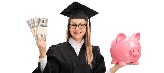 кредит онлайн на карту студентам