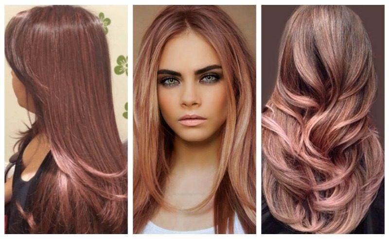 Стрижки женские для длинных волос