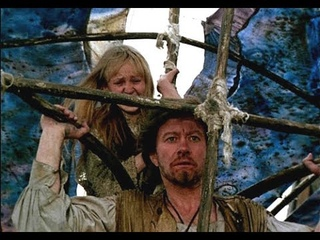 Сказка странствий (1983) - Полёт