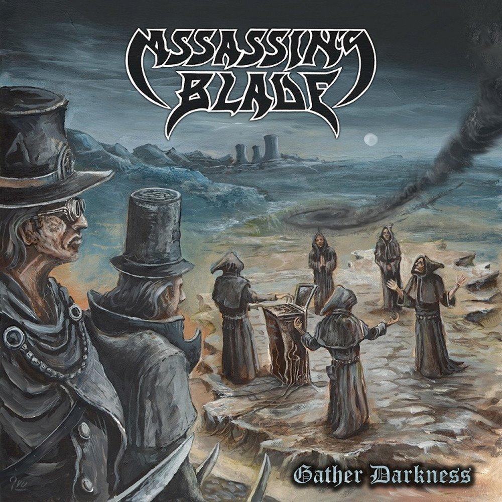 Assassin's Blade - Gather Darkness