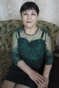 Kharrasova Ragida (Bagautdinova)