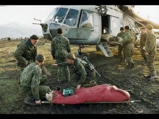 Морская пехота армия России вторая Чеченская война Разведка боем ч 4