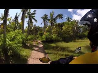 Нуса Пенида - рай для нудистов. Лучшие нудистские пляжи Бали