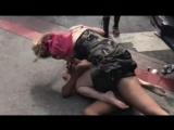 Фестиваль секс-меньшинств в Сан-Франциско закончился массовой дракой