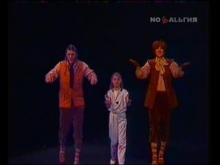 """Будильник"" (1985). ""Сказки Андерсена"""