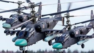 РФ подготовила атаку на Украину с ударными вертолётами КА-52 и ракеты США для уничтоженные С-400 !