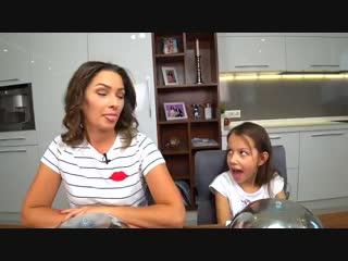 ОБМАНИ МАМУ Челлендж ЗАМЕНА Mystery Box Cake Switch Up Challenge // Вики Шоу