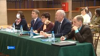 В Хакасии подвели итоги конкурса на лучший социально значимый проект муниципального образования