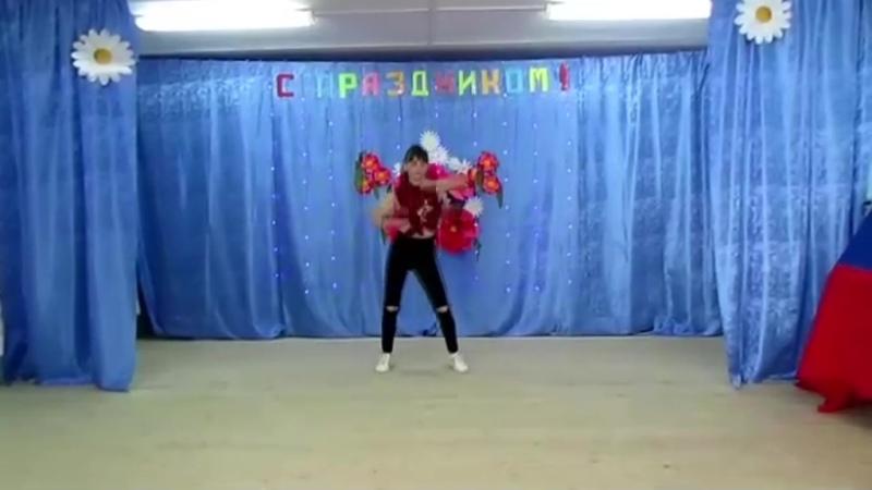 Злата Дебрецени (с.Архангельское, Немский район)
