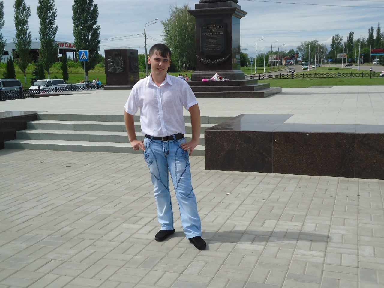 Роман, 29, Kursk