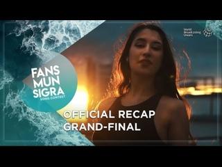 FANS MUN SIGRA SONG CONTEST, SEASON 12, Denmark, Copenhagen. Grand Final