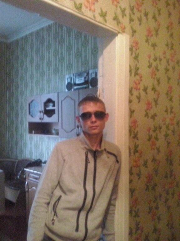 Димас, 25, Belogorsk
