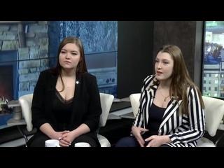 Дарья Шлычкова - руководитель проекта «Пластик.NET»  Дарья  Разумейкина - начальник пресс-службы Лиги молодёжной политики
