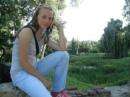 Милена Голунова