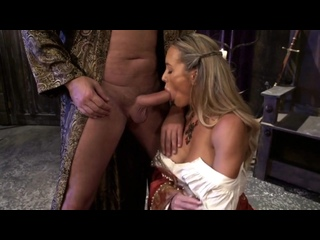 [#LSD]Brandi Love [Game of Thrones XXX porn parody Игра престолов порно пародия] [HD porno, sex, big ass, big tits, milf]