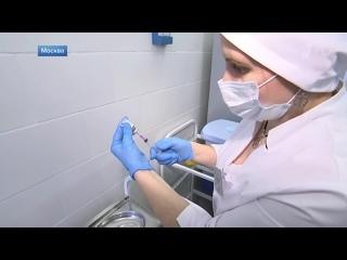 На финишную прямую выходит подготовка к массовой вакцинации от коронавируса в России