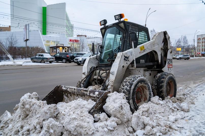Снег и гололедица: как будем бороться, изображение №3