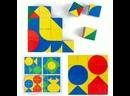Пикси-кубики СЛОЖИ УЗОР в игре