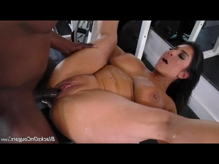 BlacksOnCougars - Raven Hart