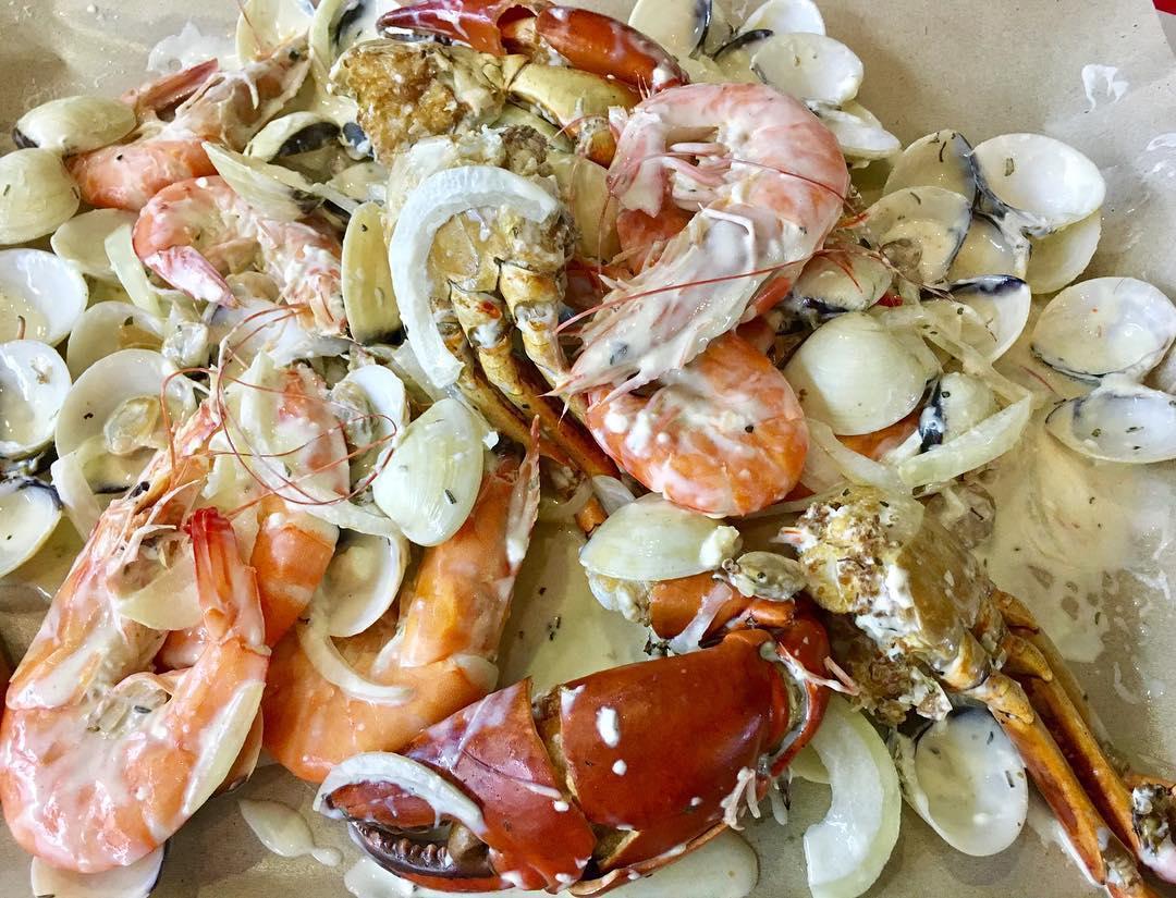 Что такое халяльные морепродукты?