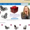 Salavida.ru: мебель необычная и оригинальная!