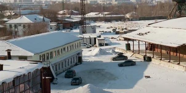 В районе Речного порта появится современное общественное пространство: планирует...